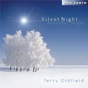 Silent Night, Peaceful Night - Terry Oldfield
